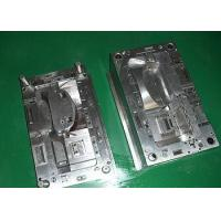 Quality Custom Rubber & Silicone Injection Mold Maker 3D Mould Design Two shot wholesale