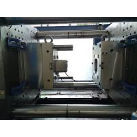 China custom injection moulding production factory for plastics rubbers and compression shenzhen china on sale