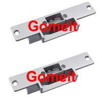 Quality Standard Type Fail Safe Electric Strike , Commercial 12 Volt Automatic Door Strike wholesale