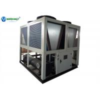 Quality Plastic Processing Industry Mould / Pipe Cooling 50 Ton 60 Ton Water Chiller wholesale