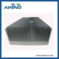 Quality aluminum extruded profile for OEM industry heat sink wholesale