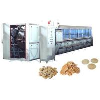 Quality Automatic Production Line of Iron Plate Roast Cake wholesale