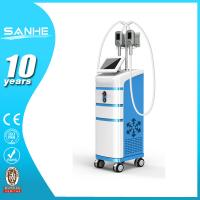 China SHC-2 New product distributor wanted price cryo fat freeze cool shaping slimming machine on sale