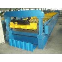 Quality Wall Panel Forming Machine wholesale