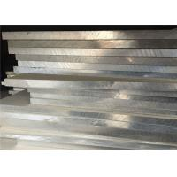 Quality 5052 5182 5454 5083-H321 Aluminum Alloy Plate For Tank Trucks / Chemical Vessel And Aluminium Tanks wholesale