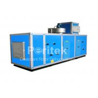 Quality Professional Industrial Drying Equipment / Dehumidifier For Chemical Fiber Industry wholesale