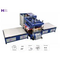 220V / 380V Sauna Bed Inflatable Welding Machine 27.12MHz With 9T94A Vibrational Tube