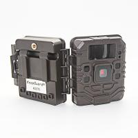 Quality 4 Leds Night Vision Hunting Camera , Waterproof IP67 Infrared Game Camera HD Wildlife 16MP wholesale