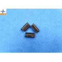 Quality Pitch 2.00mm  Phosphor Brone /  Tin-plated  battery terminal connector wholesale