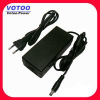 Cheap Short Circuit Switching Power Adapter DC 24V 3A For LED Strip Light for sale