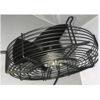 Quality Stong Wind EC Axial Fan For Kitchen , Blower Exhaust Fan With Sheet Steel Material wholesale