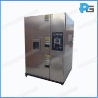 Quality Programmable Temperature and Humidity Chamber wholesale