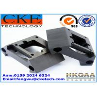 China Electrical Brass Aluminum Steel Machined Parts With CNC Drilling / Turning Parts on sale