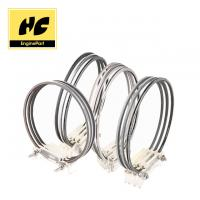 China QX15 7N7078 CNC Machine Engine Parts , Auto Motor Spare Parts for Caterpillar Piston Ring on sale