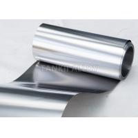 Quality Etching Resistance Nickel Chrome Alloy FeCrAl 134 0.08mm 0.1mm Bright Surface wholesale