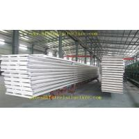 China Durable Prefabricated Insulation EPS Concrete Sandwich Wall Panel on sale