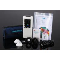 Quality 3nh color meter NR110 colorimeter color difference meter with CIE LAB delta E 4mm aperture wholesale