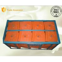 Quality Custom Made White Iron Heat Resistant Castings Combined Coal Sag Mill Liners wholesale