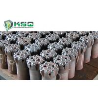 """Quality T38 64mm 2.5"""" Button Drill Bit Long Hole / Bench Drilling wholesale"""