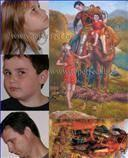 China Portrait Oil Painting From Photo To Custom Portraits Art on sale