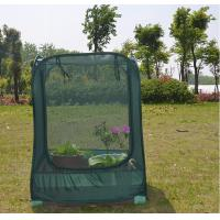 Quality Pop Up Garden Fruit Cages For Outdoor Hot Greenhouse , 100x100x125cm Customized 17 KGS Each in an oxford wholesale