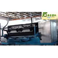 China waste paper pulp moulding machine(FCZMG6-48) on sale