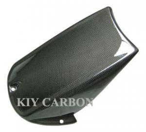 China Yamaha R1 Carbon fiber rear hugger on sale
