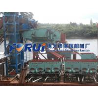 Buy cheap tin mineral separator, tin ore concentrator, tin mineral jig washer from wholesalers