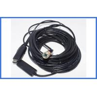Quality Portable Copper Head Endoscope Waterproof Camera With Auto white balance wholesale