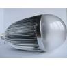 Buy cheap 2800k Warm White 4W E27 hotels Led Light Bulb Ra 80, CE RoHS from wholesalers