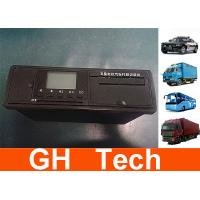 Quality Quad Band GPS Digital Tachograph Intergrated Camera With Built in Printer wholesale