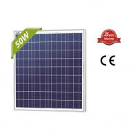 Quality Low Iron Tempered Glass Home Solar Panels / Domestic Solar Panels 4*9 wholesale