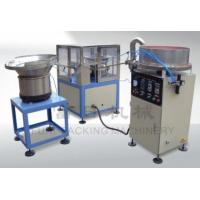 Cheap Cap Assembly Machine for sale