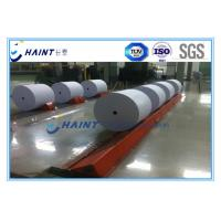 Quality Mechanical Paper Roll Handling Systems Customized Model For Paper Reel wholesale