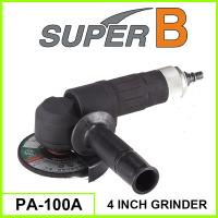 Quality 100MM Pneumatic Angle Grinder, Air Angle Grinder wholesale