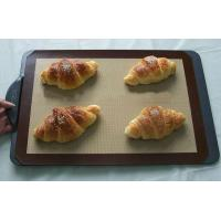 Quality new design silicone fiberglass oven mat ,food grade silicone fabric baking mat wholesale
