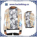 Quality garment manufacturer for men's hoodies wholesale