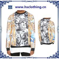 Quality garment manufacturer for men's hoodies wholesale