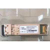 Cheap 10G SFP DWDM 80 km 1559.79 Channel 22 Cisco 10GBASE DWDM SFP+ Modules for sale