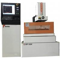 China EDM multiple cut wire cutting machine with servo motor SF320 on sale