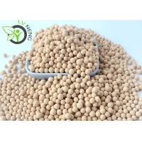 Quality Chemical 13x Molecular Sieve Desiccant Molecular Sieve Pellets Remove H2O And CO2​ wholesale