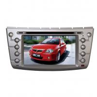 Quality Lotus Rcr Car GPS Navigation System Compatible DVD-R VCD CD-R DivX wholesale
