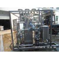 Quality 300L Small Stainless Steel Tubular Fruit Pulp Pasteurizer Tubular Type Pasteurizer Machine For Milk wholesale