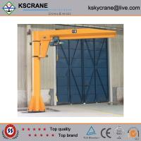 Quality High Quality Pillar Mounted Slewing Crane wholesale