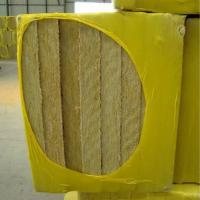 Quality Rock wool board,mineral wool board thermal insulation for building wall wholesale