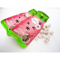 Cheap New Package!!! 12g Play bottle sachet packed Salty Plum Sugar free mint candy for sale