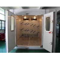 Cheap Flexible Walk In Environmental Chamber , Temperature Test Chamber For Modular Construction for sale