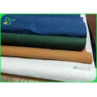 Buy cheap Double Side Plicated Tear Resistant Paper For Plant Bag & Jeans Labels from wholesalers