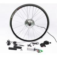 Quality High Efficiency Electric Bike Conversion Kit For Road Bikes , E Bicycle Conversion Kit wholesale