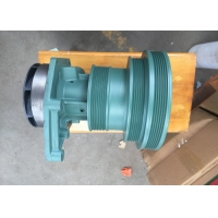 Quality SINOTRUK Truck Spare Parts Water Pump Assembly VG1500060051 wholesale